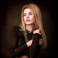 Яся :: Катерина Демьянцева