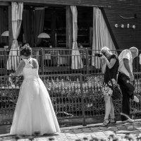 А чья свадьба? :: Вадим Sidorov-Kassil