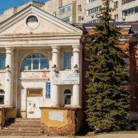 Разруха :: Павел Кореньков