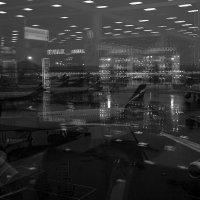 Аэропорт :: Любовь Изоткина