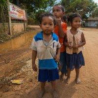Vietnamese children :: Евгений Путинцев