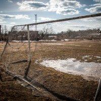 Русское поле :: Alexander Petrukhin