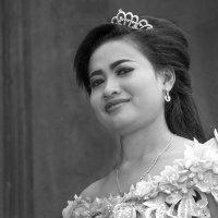 Счастливая невеста... :: Cергей Павлович