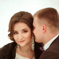 Свадьба Дима и Ирина :: Оксана ЛОбова