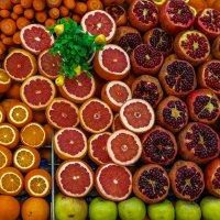 Про фрукты.... :: Виктор Льготин