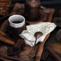 Кофейно-шоколадный... :: Liliya