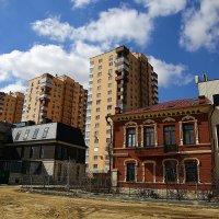 Архитектура :: Владимир Юдин