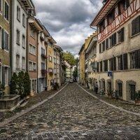 Old town street/улица старого города :: Dmitry Ozersky