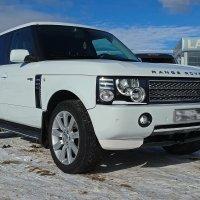Range Rover Forever II :: Даниэла Дадаянц