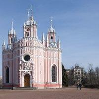 Чесменская церковь :: El Кондукова