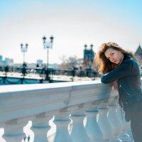 Весна :: Светлана Шутова