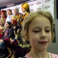 В этой сказке так много волшебства! :: Ирина Данилова