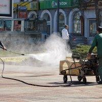 Чистый город :: Андрей Майоров