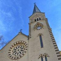 Кафедральный собор святых Петра и Павла :: Владимир Брагилевский