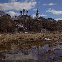 Суздаль. Александровский монастырь :: Александра