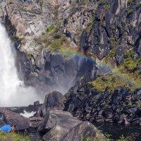 Заряжаясь энергией Природы :: liudmila drake