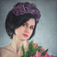 Весна.. :: Татьяна Полянская