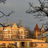 Старый город :: Светлана