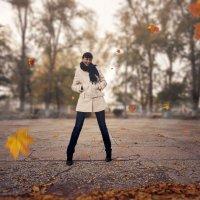 Здавствуй, осень!!! :: Георгий Рябов