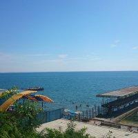 Черное море :: Serega