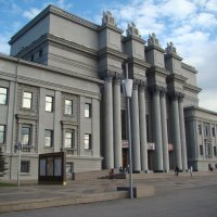 Театр оперы и балета :: марина ковшова