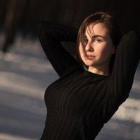 Алёна :: Илья Матвеев