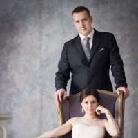 свадьба Анны и Сергея :: Татьяна Зайцева