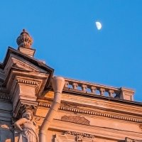 Луна :: Frol Polevoy