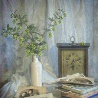 Еще одна весна :: Татьяна Панчешная