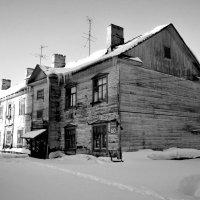 Мурманск , XXI век :: Олег Гулли