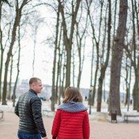 Love :: Дарья Семенова