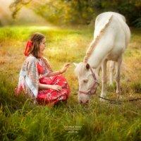 на поляне.... :: Фотохудожник Наталья Смирнова
