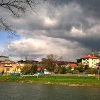 Весенняя погода :: Сергей Форос