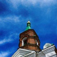 Церковь Константина и Елены в Новочеркасске :: Виталий Павлов