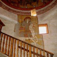 Фрески Монастыря Святого Антония в Египте :: spm62 Baiakhcheva Svetlana