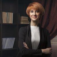 портрет :: Юлия Гасюк
