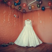 Платье :: Dmitriy Predybailo