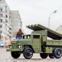 Старая игрушка :: Владимир Пименков