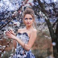 Весна :: Кристина Волкова(Загальцева)