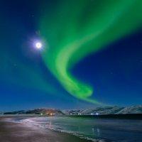 При полной луне :: Galina