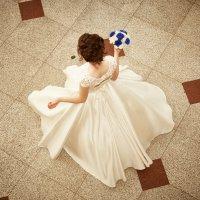 невеста :: MarinaZi .