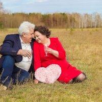 Любовь сквозь года :: Tatsiana Latushko