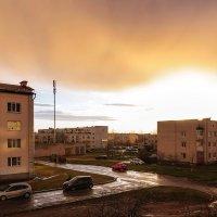 После апрельского дождя. 01 :: Анатолий Клепешнёв