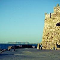 Порт Ираклион Крит :: Константин Вергакис