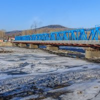 Under the Bridge :: Игорь