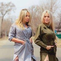"""Сhic girl,s"" :: Алёна Щенёва"
