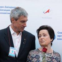 С Днём Космонавтики! :: Вера Моисеева