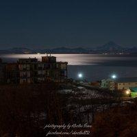 Ночной пейзаж. :: Ivan Kozlov