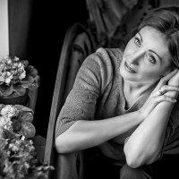 Мария :: Irina Zvereva