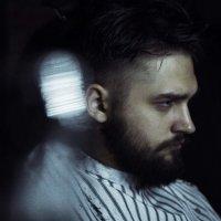 Black Barber :: Зелимхан Джабраилов